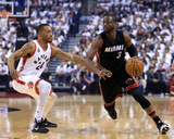 Miami Heat v Toronto Raptors - Game One Photo by Vaughn Ridley
