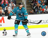 Marc-Edouard Vlasic San Jose Sharks Photo