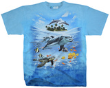 Dolphin Domain T-shirts