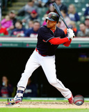 Michael Brantley 2016 Action Photo