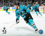 Joe Pavelski San Jose Sharks Photo