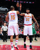 Boston Celtics v Atlanta Hawks - Game Five Photo by Scott Cunningham