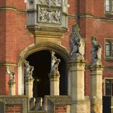 Hampton Court Palace, Hampton, London Photographic Print by Richard Bryant
