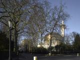 London Central Mosque, Regents Park, London Photographic Print by Richard Bryant