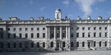 Somerset House, Westminster, London Photographic Print by Richard Bryant