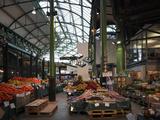 Borough Market, London Photographic Print by Richard Bryant
