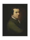 Dr. Jonathan Potts, 1770-76 Giclee Print by Henry Benbridge