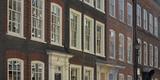 Georgian Terrace Facades, Spitalfields, London Photographic Print by Richard Bryant
