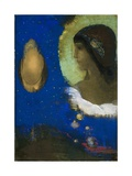 Sita, C.1893 Giclee Print by Odilon Redon