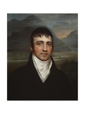 Samuel Fisher Bradford, 1803-08 Giclee Print by Rembrandt Peale