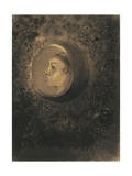 Cell Giclee Print by Odilon Redon