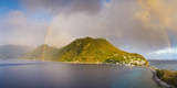 Dominica, St. Mark Parish Photographic Print by Nick Ledger