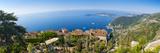 Le Jardin Exotique, Eze, Alpes-Maritimes, Provence-Alpes-Cote D'Azur, French Riviera, France Photographic Print by Jon Arnold