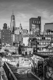 Usa, New York, Manhattan, Lower Manhattan, Chinatown Photographic Print by Alan Copson