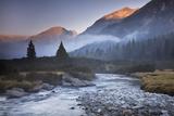 Val Di Fumo, Adamello Brenta Park, Trentino Alto Adige Photographic Print by  ClickAlps