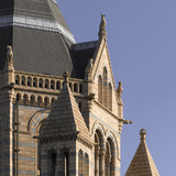 Natural History Museum, Kensington and Chelsea, London Photographic Print by Richard Bryant