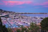 Le Vieux Port, Cannes, Alpes-Maritimes, Provence-Alpes-Cote D'Azur, French Riviera, France Photographic Print by Jon Arnold