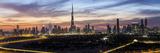 United Arab Emirates, Dubai Fotografisk tryk af Gavin Hellier