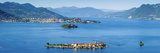 Idyllic Isola Dei Pescatori (Fishermen's Islands), Borromean Islands, Lake Maggiore Photographic Print by Doug Pearson