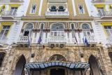 Hotel Sevilla, Prado, Havana, Cuba Photographic Print by Jon Arnold