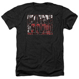 Suicide Squad- Block Team Logo T-Shirt