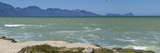 False Bay Looking at Gordon's Bay, South Africa, Africa Photographic Print by Neil Thomas