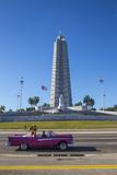 Jose Marti Memorial, Plaza De La Revolucion, Vedado, Havana, Cuba Photographic Print by Jon Arnold