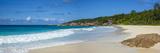 Petite Anse Beach, La Digue, Seychelles Photographic Print by Jon Arnold