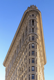 Usa, New York, New York City, Manhattan, Flatiron Building Photographic Print by Michele Falzone