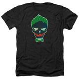 Suicide Squad- Joker Skull T-shirts