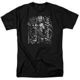 Suicide Squad- Harley Quinn Lucky You T-Shirt