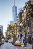 One World Trade Center from Soho, New York City, New York, USA Photographic Print by Jon Arnold