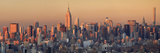 Usa, New York City, Manhattan Skyline from Brooklyn Photographic Print by Michele Falzone