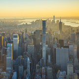 Manhattan, New York City, New York, USA Photographic Print by Jon Arnold