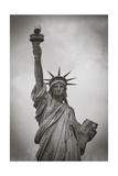 Usa, New York, New York City, Statue of Liberty National Monument Photographic Print by Michele Falzone