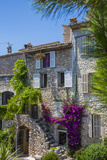St. Paul De Vence, Alpes-Maritimes, Provence-Alpes-Cote D'Azur, French Riviera, France Photographic Print by Jon Arnold