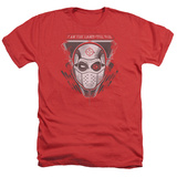 Suicide Squad- Deadshot I Am The Way T-shirts