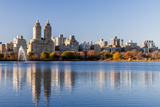 Central Park, New York City, USA Photographic Print by  ClickAlps
