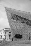 Extension by Daniel Libeskind, Militarhistorische Museum, Dresden, Saxony, Germany Photographic Print by Jon Arnold