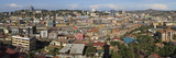 Panoramic View of Kampala, Uganda, Africa Photographic Print by Neil Thomas