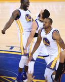 Oklahoma City Thunder v Golden State Warriors - Game Seven Photo by Thearon W Henderson