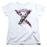 Womans: Suicide Squad- Taskforce X T-shirts