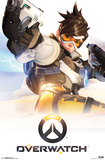 Overwatch- Game Cover Posters