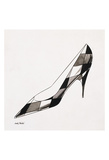 Untitled (High Heel), c. 1958 Prints by Andy Warhol