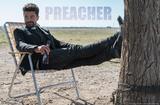 Preacher- Solitude Prints