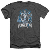 Suicide Squad- Cpt. Boomerang, None Better Shirts