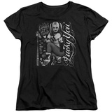 Womens: Suicide Squad- Harley Quinn Lucky You T-shirts
