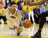 Oklahoma City Thunder v Golden State Warriors - Game Seven Photo by Ezra Shaw