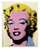 Lemon Marilyn, 1962 Prints by Andy Warhol