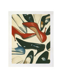 Shoes, 1980 Posters by Andy Warhol